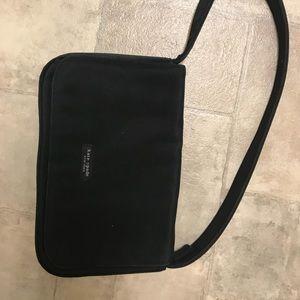 Black Kate Spade Nylon Handbag